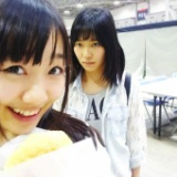 SKE48須田亜香里を見つめる女ヲタの目が怖い