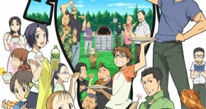 TVアニメ「銀の匙 Silver Spoon」第2期のOPテーマはフジファブリックの新曲「LIFE」に決定!