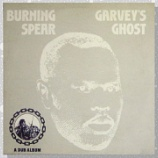 『Burning Spear「Garvey's Ghost」』の画像