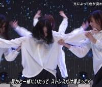 【欅坂46】すずもんのアンビバレントは髪で顔隠れちゃうのがちょっと勿体無いな