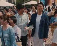 【朗報】新井さん、CMに出てフォルダを潤す