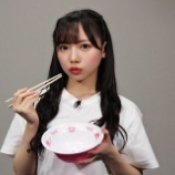 『日向坂46齊藤京子がラーメン女子博in静岡のPR大使に決定!!』の画像