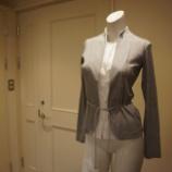 『FABIANA FILIPPI(ファビアナフィリッピ)レイヤードカットジャケット』の画像