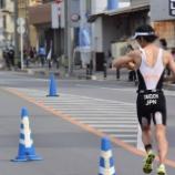 『2017石垣島トライアスロンレポートその③「ここはゴールではない」』の画像