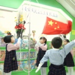【動画】香港、幼稚園ではすでに「中国愛国教育=洗脳」が始まっていた!その様子…