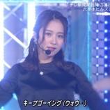 『【乃木坂46】この髪型いいな…みさ先輩がコンディション絶好調!!!【MUSIC STATION】』の画像
