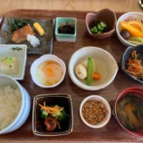 『和朝食』の画像