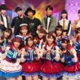 【ラブライブ!】「MUSIC FAIR」にAqoursが出演!新曲の「未体験HORIZON」を初披露!!