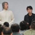 世の中の仕組みが見えてくる、長島龍人さん『お金のいらない国』寸劇動画!!