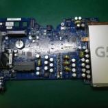 『imac G5 ロジックボードのコンデンサ交換』の画像