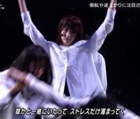 【欅坂46】Mステでの『アンビバレント』千手観音部分がきれいすぎた!