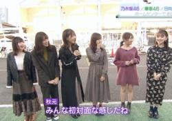 【乃木坂46】坂道TVでキャプテン会談するなら誰が出るんや?