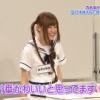 【悲報】 松村 「私は宇宙で一番カワイイと思う」