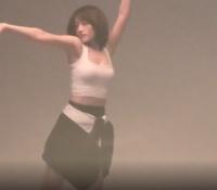 【乃木坂46】これは雄弁すぎww中田花奈のダンスがセクシーで美しい、そしてデカイ。