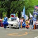 2012年 横浜開港記念みなと祭 国際仮装行列 第60回 ザ よこはま パレード その34(TVK)