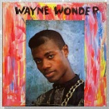 『Wayne Wonder「Wayne Wonder」』の画像