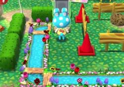 【ポケ森】キャンプ場を水路で囲むのに必要な花の数って何本??→回答はコチラ