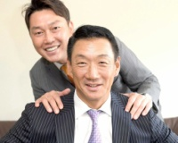 金本元監督「カープは阪神よりもいい選手が揃っているわね」