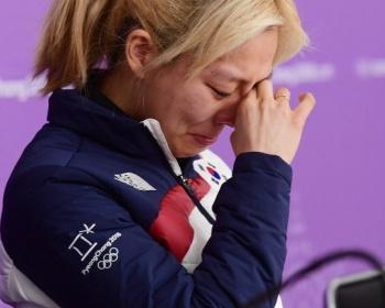 【平昌五輪】韓国パシュートで先着した選手のコメントが「国家代表資格を剥奪しろ」と大炎上→涙の謝罪(画像あり)