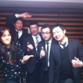 AIR-G 2012 / 2 / 2 ON-AIR用収録
