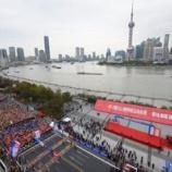 『特別篇 上海マラソンサブ50達成記』の画像