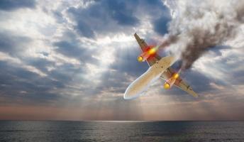航空機墜落が起こりそうな要因といえばこれだよな→