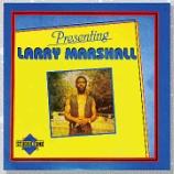 『Larry Marshall「Presenting Larry Marshall」』の画像