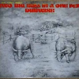 『King Tubby's「King Tubby's Present Two Big Bull In A One Pen Dubwise」』の画像
