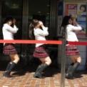 北陸ご当地アイドル「おやゆびプリンセス」ミニコンサート その8