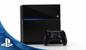 【ゲーム】    PS4 今日発売! やっとこの日が来た。 誕生日おめでとう PS4!   海外の反応