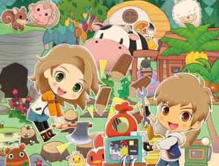 【初週売り上げ】『牧場物語』20.3万本、『ブレイブリーデフォルト2』9.3万本!PS5本体は累計40万台を突破!