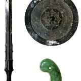 神道って海外の神話に比べて武器少なくない?