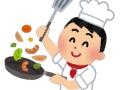 【画像】YouTuber速水もこみちさん、初回動画にしてとんでもない料理を作り上げてしまうwwwww