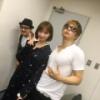 篠田麻里子とGACKTの2ショットが凄いw w w w w w w