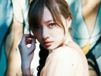 【乃木坂46】この梅澤美波カッコよすぎ...(画像あり)