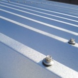 『屋根重ね葺き工事』の画像