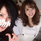 『【乃木坂46】川村真洋 実姉との2ショット写真を公開!『噂の姉です.』』の画像