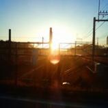 『日本の夜明け』の画像