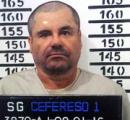 【画像】「世界で最も危険な男」、メキシコから米国に引き渡しへ 麻薬王・エル・チャポ