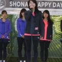 """第11回湘南国際マラソン""""湘南ジェーン""""最終選考会 その15(⑩渡辺奈那)"""