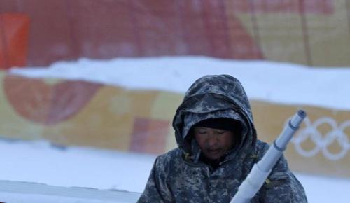 平昌五輪で強風による延期・中断が続出、海外から猛批判「なぜ韓国で」「条件より賄賂」