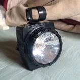『SANYO サイクルライト《LK-D120K》』の画像