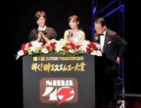 渡辺満里奈&国生さゆり、おニャン子クラブ解散以来27年ぶりに共演