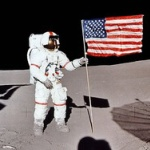 47年前には人類は月に到達していたという事実