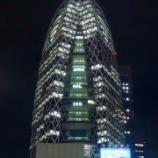 『【写真】 新宿の夜 Zenfone 5z 作例 41』の画像