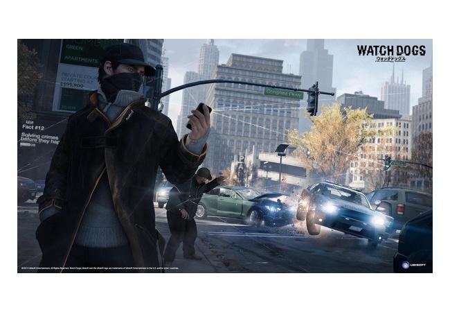 舞台がイギリスの「Watch Dogs3」がE3で発表か?Amazon商品ページが登場