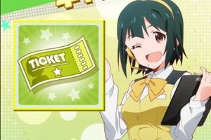【グリマス】8月月初ガシャは「遊覧!サマートリップライブ」ガシャ!