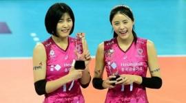 【韓国】人気双子バレー選手、五輪代表から追放…中学時代のイジメ加害が拡散