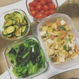 『食事の時間』の画像