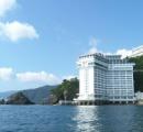 【台風12号】海沿いのホテルでガラス割れ6人けが 静岡 熱海